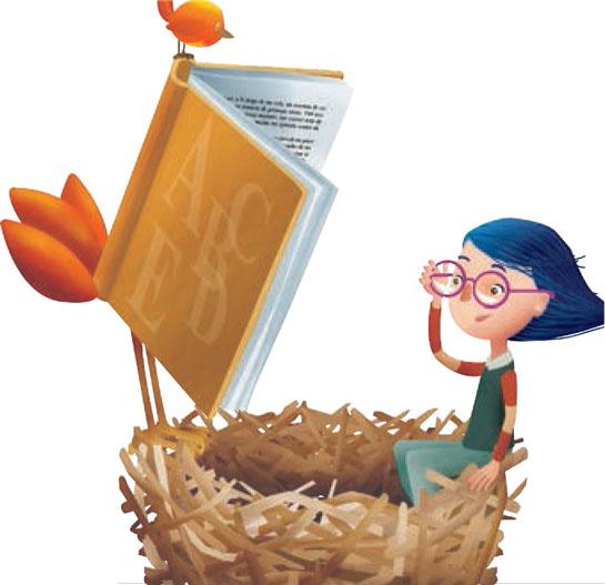 habilidades lectoras primaria edebé